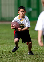 Up Sports Flag Football