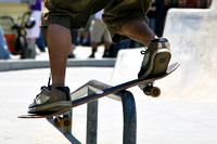 Extreme Youth Skate and Bike Competition - Gilroy